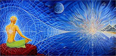 zwarte energie spiritueel